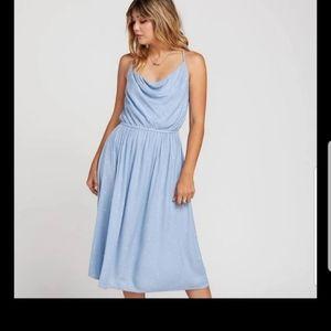 "Volcom ""Mystic Mama"" Dress"